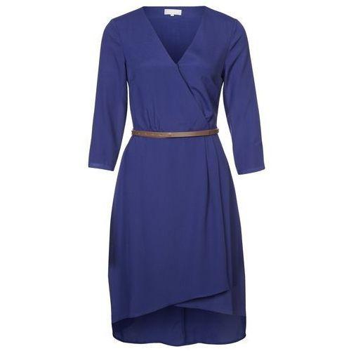 Zalando Collection Sukienka koszulowa niebieski