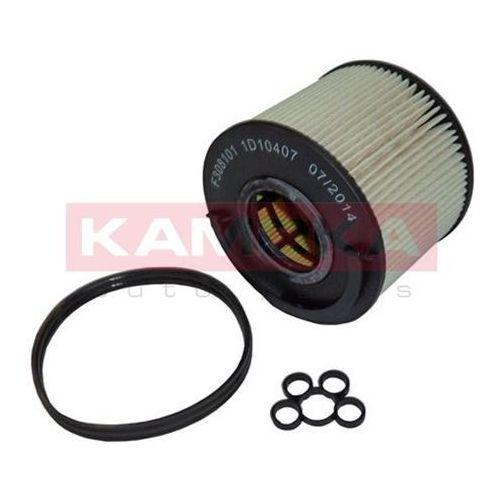 Kamoka Filtr paliwa f308101