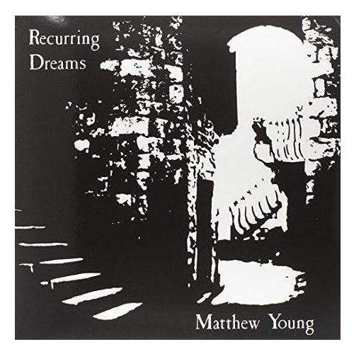 Rockers publishing Young, matthew - recurring dreams