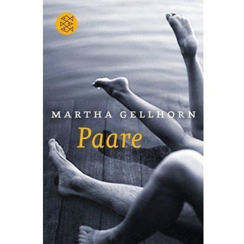 Martha Gellhorn, Miriam Mandelkow - Paare