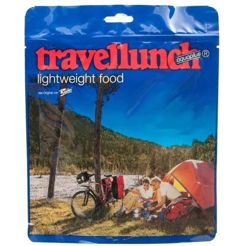 Travellunch Bez laktozy Żywność kempingowa 6x125 g (4008097000152)