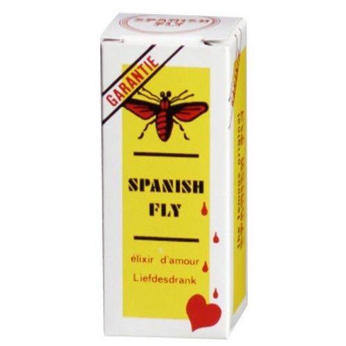 Spanish fly s-drops krople miłości dla niej 15 ml 179430 marki Cobeco pharma