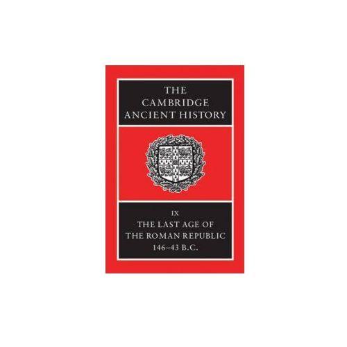 Cambridge Ancient History 14 Volume Set in 19 Hardback Parts
