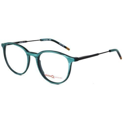Okulary korekcyjne san diego grbk marki Etnia barcelona