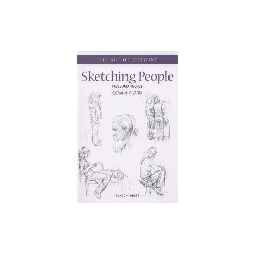 Art of Drawing: Sketching People