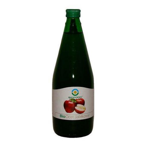 Ocet jabłkowy BIO 6x700ml (5907752683992)