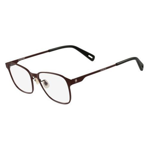 G star raw Okulary korekcyjne g-star raw gs2126 611