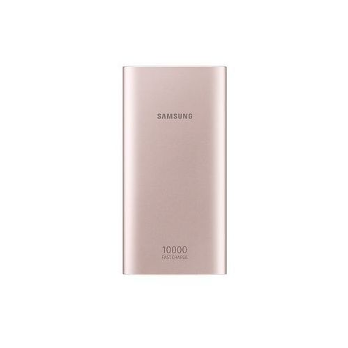 Samsung Powerbank 10000mah różowy eb-p1100cpegww
