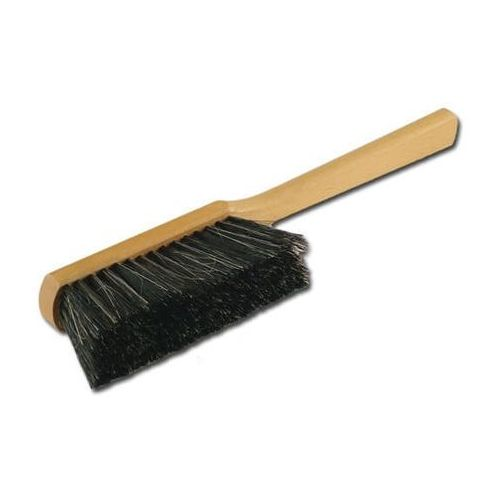 Szczotka Zmiotka Krótka Drewniana rączka (Włosie PCV), marki maxczysto do zakupu w Maxczysto - Profesjonalne Środki czystości