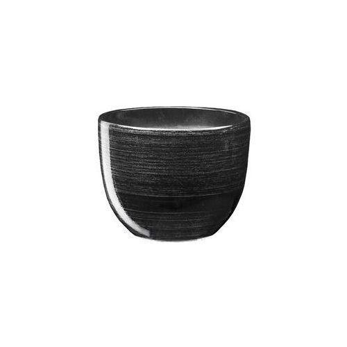 Eko-ceramika Doniczka baryłka 1 j1432 13 x 13 x 10.5 cm