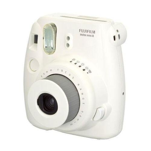 FujiFilm Instax Mini8, aparat