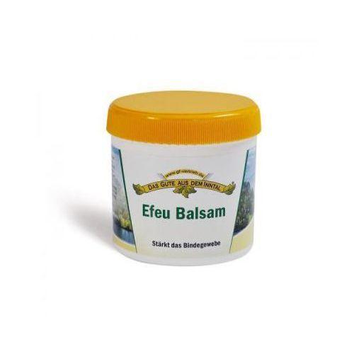 Balsam wyszczuplający antycellulitowy - efeu balsam 200 ml inntaler marki Inntaler naturprodukte