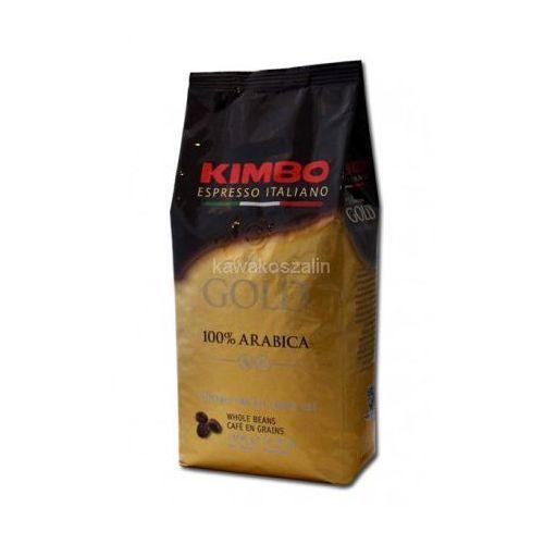 Kimbo Aroma Gold 100% Arabika