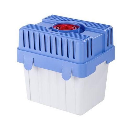 Pochłaniacz wilgoci, osuszacz powietrza + wkład 5 kg, WENKO