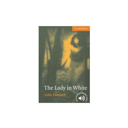 The Lady in White - Wysyłka od 3,99 - tak tanio jeszcze nie było (9780521666206)