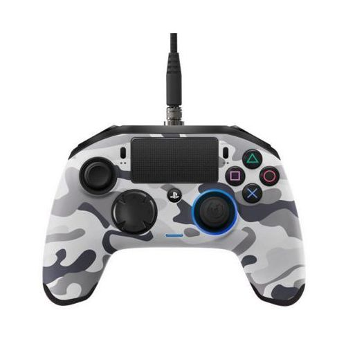 Kontroler BIG BEN Nacon Revolution Controller Camo Szary do PS4 (3499550359480)