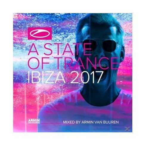 Sony music A state of trance ibiza 2017 (0889854663124)