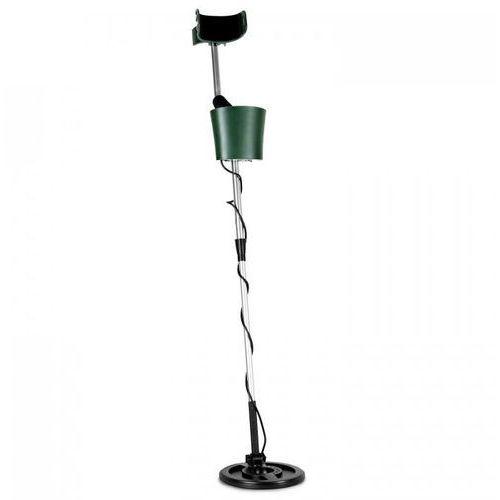 Duramaxx Detektor metali Comfort wodoszczelny 3m zielony