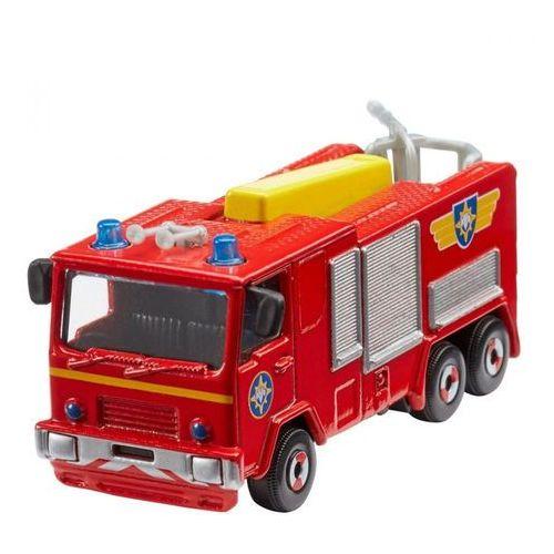 strażak sam pojazdy, 3pack, 1:64, 3 rodzaje marki Dickie