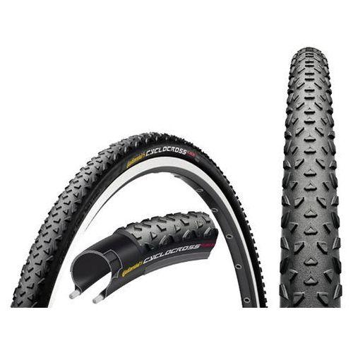 CO0100250 Opona Continental Cyclocross Race 700x35C (622-35) drutówka (4019238439878)