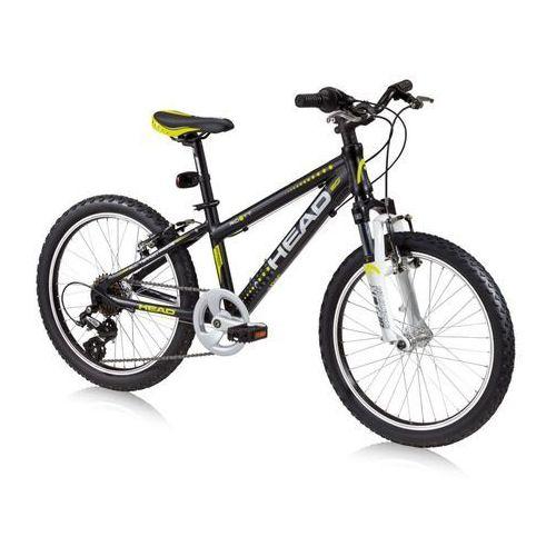 Head Ridott, dziecięcy rower
