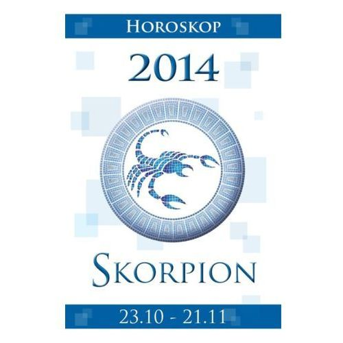 Skorpion - Miłosława Krogulska, Izabela Podlaska-Konkel (2013)