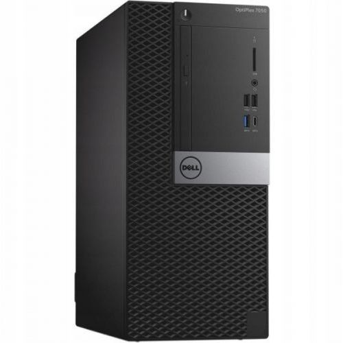 Dell Optiplex 7050 MT i7 8GB 256SSD 10Pro 2NBD