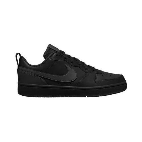 Buty court borough low 2 (gs) marki Nike