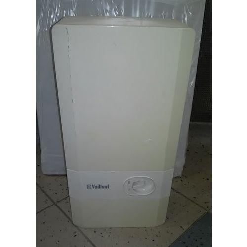 Elektryczny przepływowy podgrzewacz wody użytkowej ved 18 [308 016] , marki Vaillant