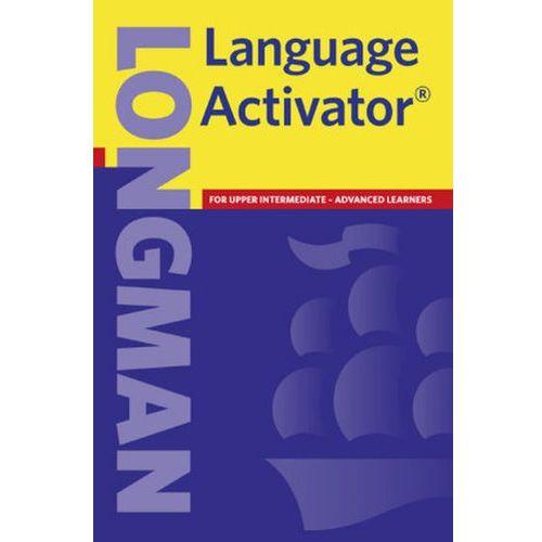 Longman Language Activator, Pearson