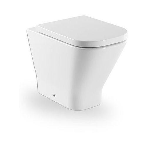 Roca Gap Miska WC stojąca A347477000 (miska i kompakt WC)