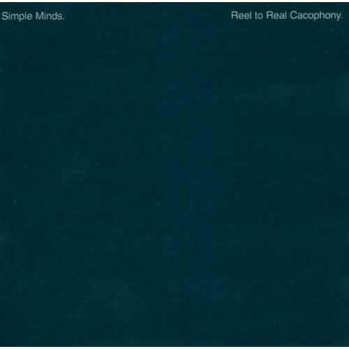 Real To Real Cacophony-remastered (0724381301029)