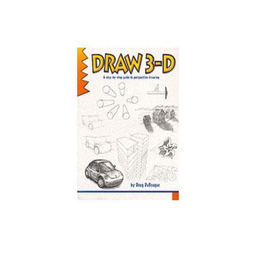 Draw 3-D (9780939217144)