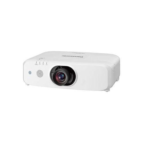 projektor pt-ew550e lcd-projektor - 1280 x 800 - 5000 ansi lumens marki Panasonic