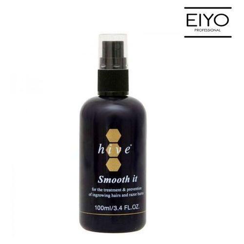 Preparat przeciw wrastaniu włosów B&M - 100 ml