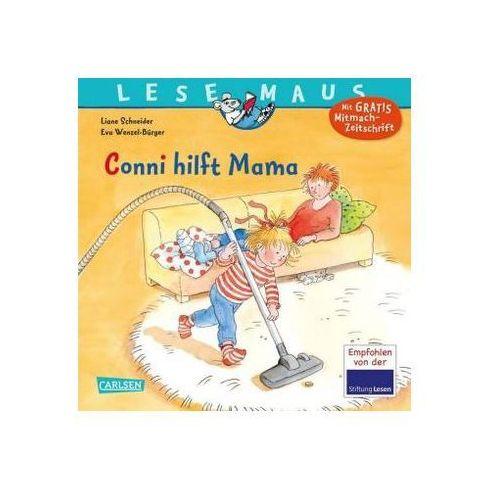Conni hilft Mama (9783551089526)