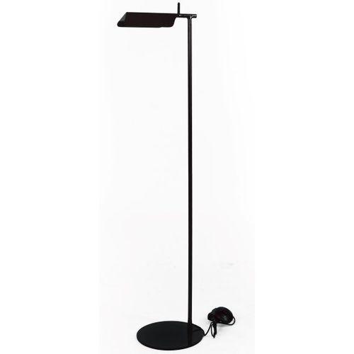 Lampa podłogowa WING czarny D2, 5477