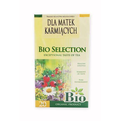 Apotheke Herbatka dla matek karmiących bio 20 x 1,5 g - (8595178201912)
