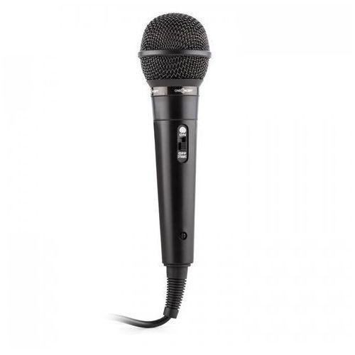 Oneconcept Dynamiczny mikrofon karaoke