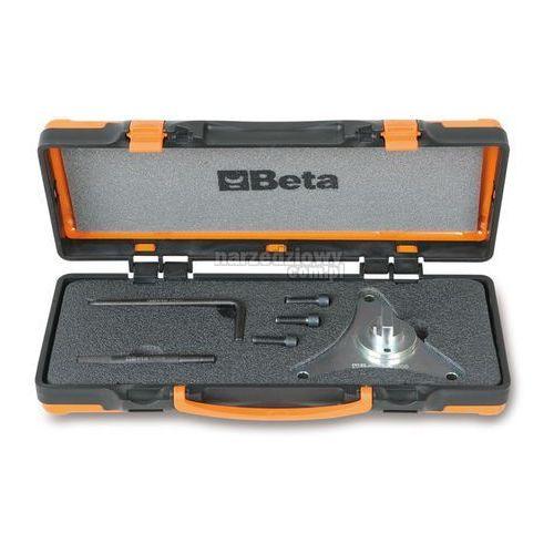 Oferta BETA Zestaw narzędzi do blokowania i ustawiania rozrządu w silnikach benzynowych Fiat model 1461/C13A (zestaw elektronarzędzi)