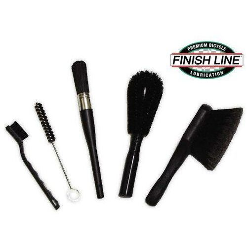 Zestaw szczotek easy-pro brush set marki Finish line