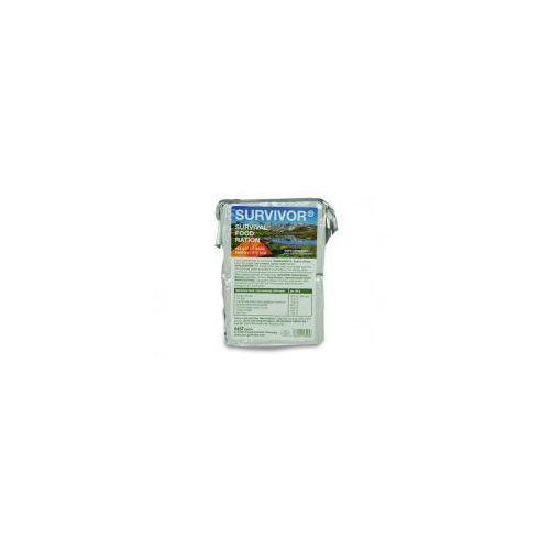 Msi gmbh germany Survivor ® racja żywnościowa, hermetyczna 575 kcal ważn. 20 lat
