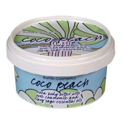 coco beach | masło do ciała 210ml marki Bomb cosmetics