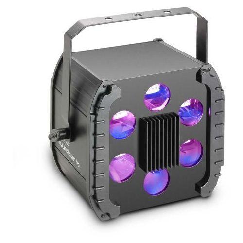 Cameo moonflower hp - 32 w 4 in 1 rgbw highpower led effect - efekt świetlny led