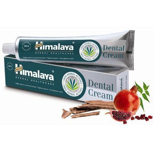 Himalaya herbals Himalaya pasta do zębów z naturalnym fluorem 100g (8901138500306)
