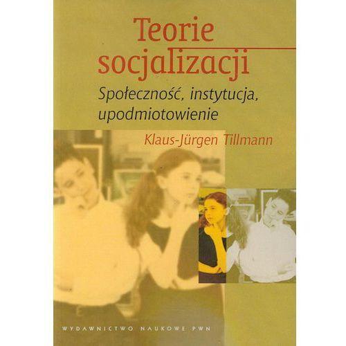 Teorie Socjalizacji, Wydawnictwo Naukowe PWN
