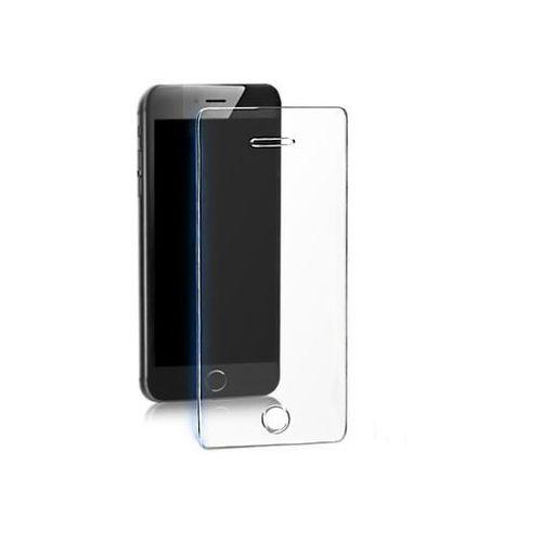 Qoltec Hartowane szkło ochronne Premium do Apple iPhone 7 (51410) Darmowy odbiór w 20 miastach!