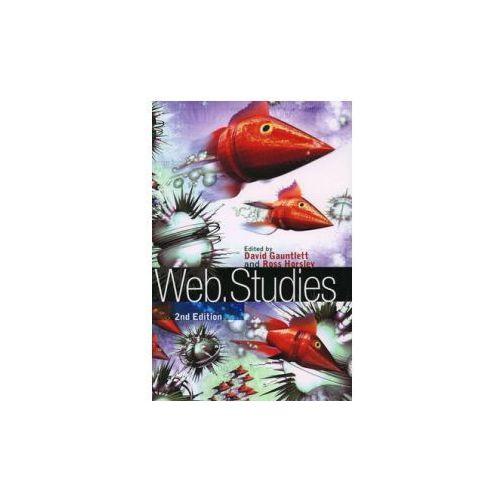 Web.studies (9780340814727)