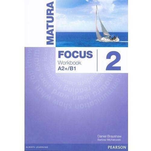 Matura Focus 2 WB LONGMAN