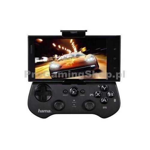 Gamepad (konroler fo gry) creedroid dla caterpillar cat b15 wyprodukowany przez Hama